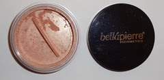 bellapierre Mineral Bronzer_Peony