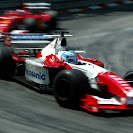 HD Wallpapers 2002 Formula 1 Grand Prix of Monaco