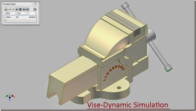 Vise-Dynamic Simulation_2