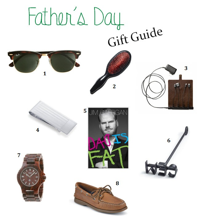 Father's Day Gift Guide PM