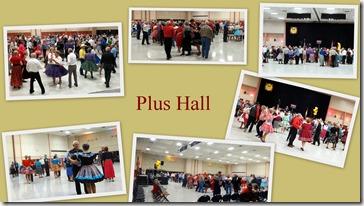 Plus Hall