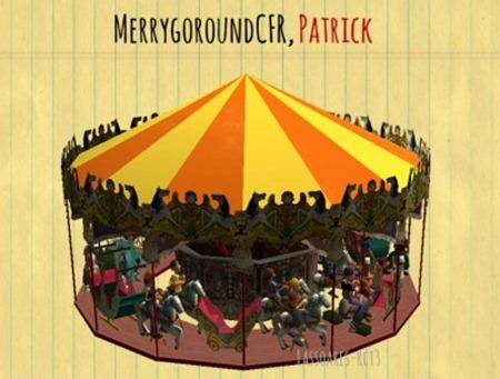 MerrygoroundCFR (Patrick) lassoares-rct3