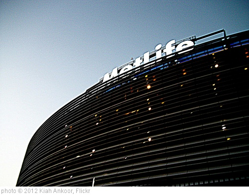 'METLIFE STADIUM' photo (c) 2012, Kiah Ankoor - license: http://creativecommons.org/licenses/by/2.0/