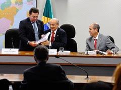 1 - Novo CPC pode ir à sanção presidencial antes do recesso parlamentar 400