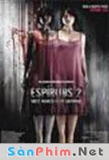 Song Sinh 2 -  Espritos 2 (Đang cập nhật)