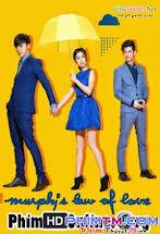 Yêu Anh Hơn Cả Murphy - Murphy Law of Love Tập 38-End