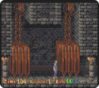 Nosferatu _game-snes