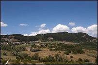 Balze e Monte Aquilone