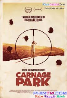 Công Viên Carnage - Carnage Park Tập HD 1080p Full