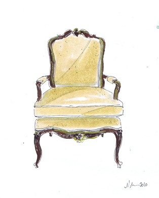 fr chair