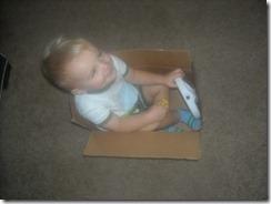 Box Driving