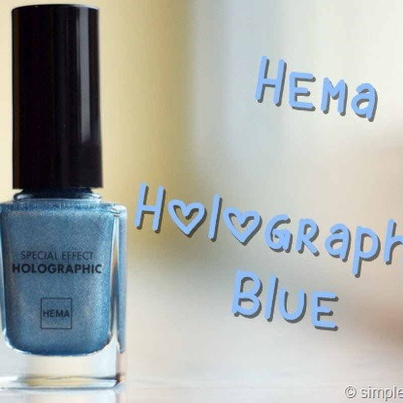 [Review] Hema–Holographic Blue