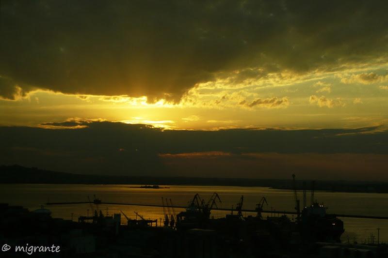 nube para el sol  - montevideo