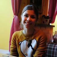 """Thumbnail image for Марися Рудська: """"Не варто забувати про щирість, коли малюєш"""""""