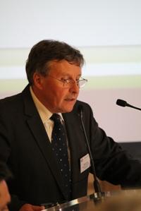 Patrice Dos - Président de l'EPA