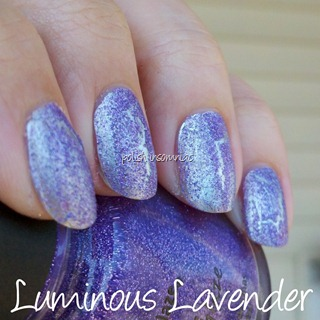 China Glaze Luminous Lavender (2)