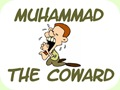 Muhammad the Coward (pps)