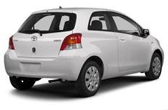 Toyota planeja fabricar mais de 10 milhões de veículos em 2013