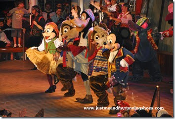 Disney Cruise Line Disney Magic (16)