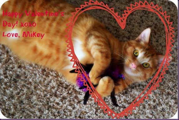 Mikey Valentine