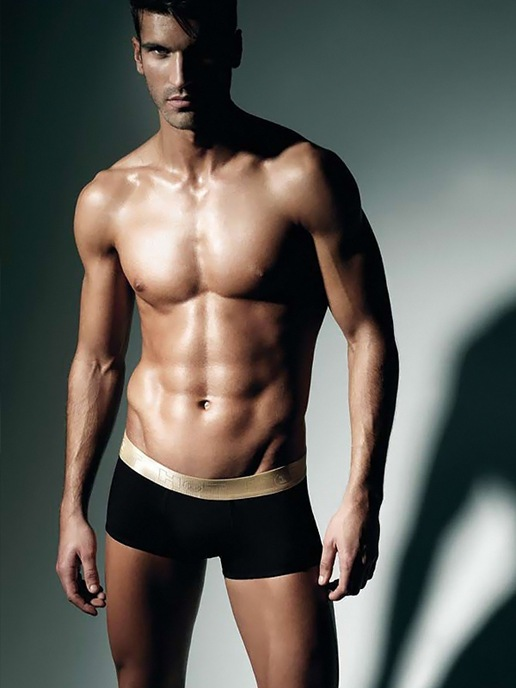 unknown model for impetus underwear