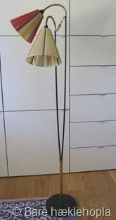 Lampe 1 før[1]