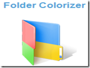 Colorare le cartelle di Windows con un clic di mouse – Folder Colorizer