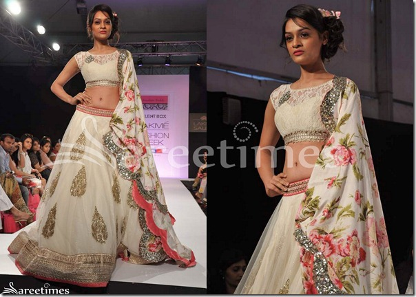 Anushree_Reddy_White_Lehenga
