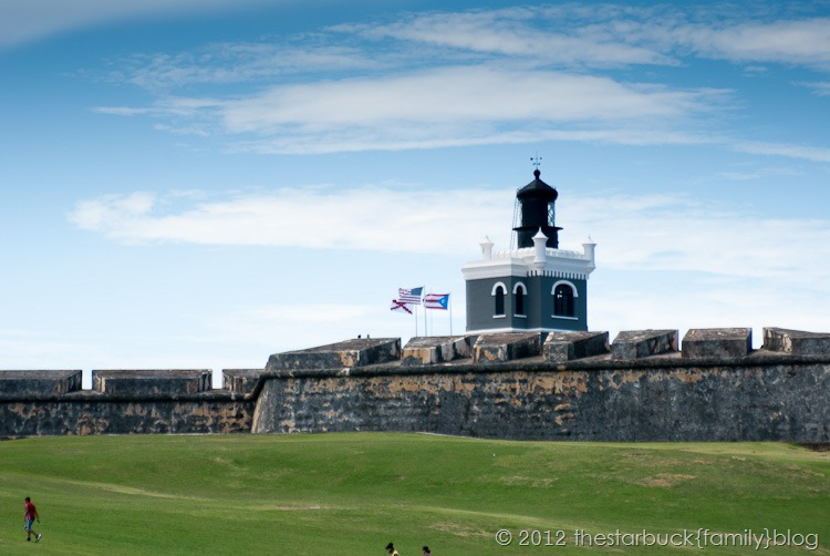 Fort El Morro and Cemetery San Juan blog-6