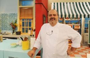 Cocineros argentinos en santa cruz canal 7 tv for Bazar del cocinero