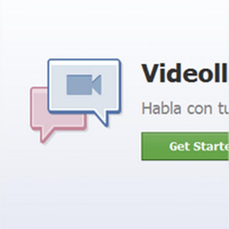 Empezar a usar videollamadas en Facebook