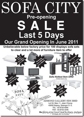 Sofa-City-Pre-Opening-Sale-2011-EverydayOnSales-Warehouse-Sale-Promotion-Deal-Discount