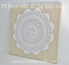 Doily Tutorials[4]