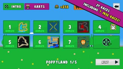 Poppy Kart1