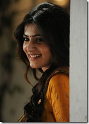 Actress Samantha in Jabardasth Telugu Movie Stills