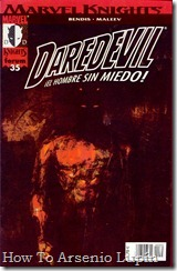 P00004 - Marvel Knights - Daredevil #35