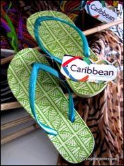 LivingMarjorney wears Caribbean Footwear06