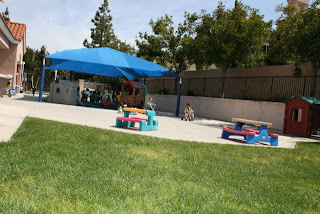 montessori-preschool-irvine-playground