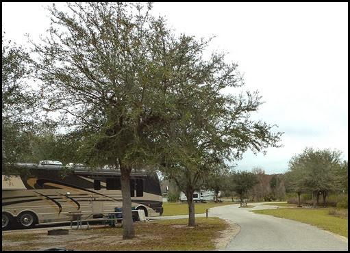 02 - Alafia - Campground