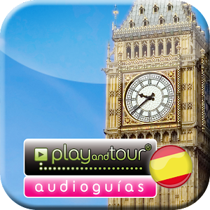 Londres audioguía