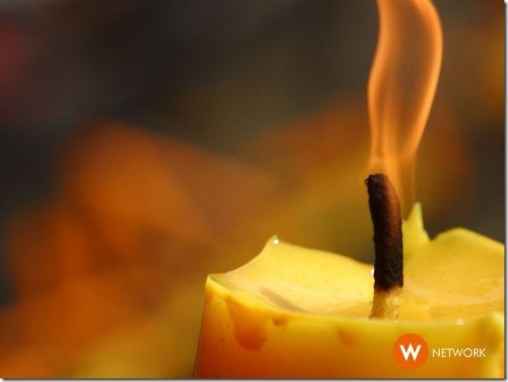 nice-candle