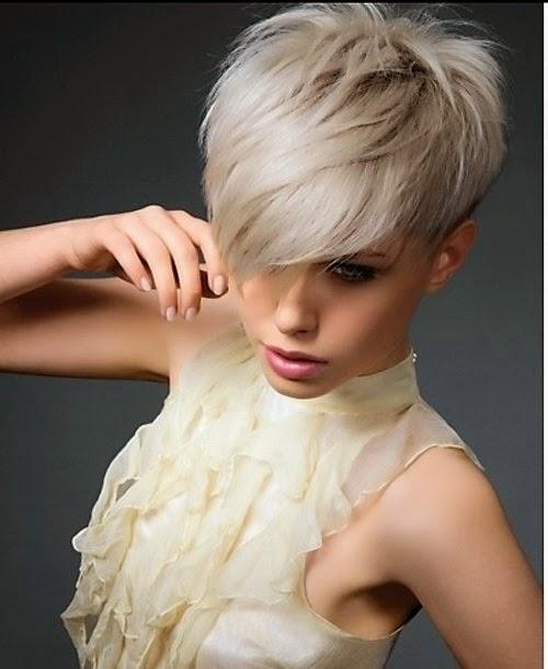 Thread: trendy Short Sassy Haircuts for 2015