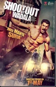 Watch Shootout at Wadala (2013)