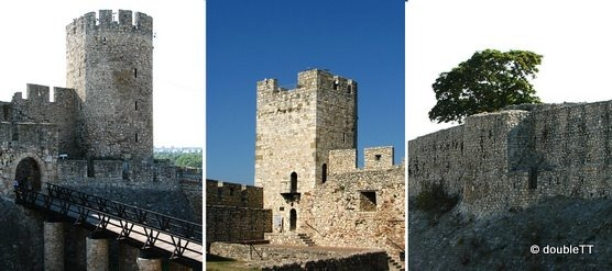 Kalemegdan - collage 3-1