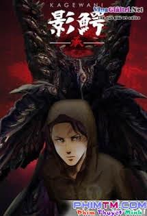 Kagewani: Shou - Kagewani -ii- Tập 9 10 Cuối
