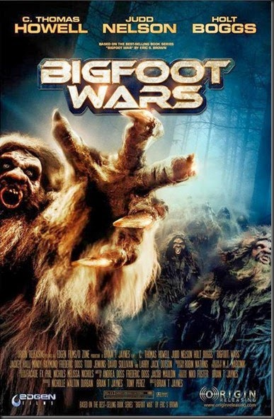 bigfoot wars