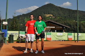 Mattia e Federico