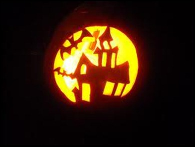 images jack o lantern unusual