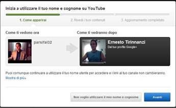 nome-cognome-youtube