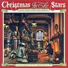 Star Wars Christmas Album